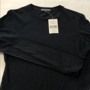 James Perse Tops - James Peres black tee shirt